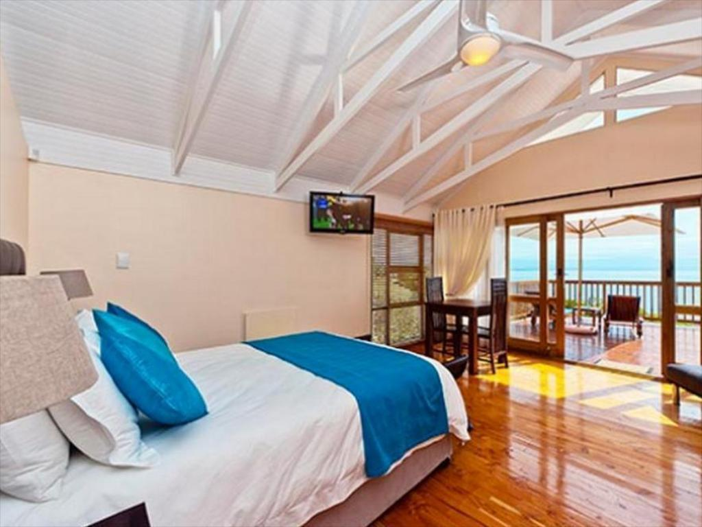 See all 6 photos Aquamarine Guest House
