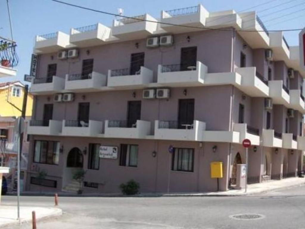 More about Argostoli Hotel