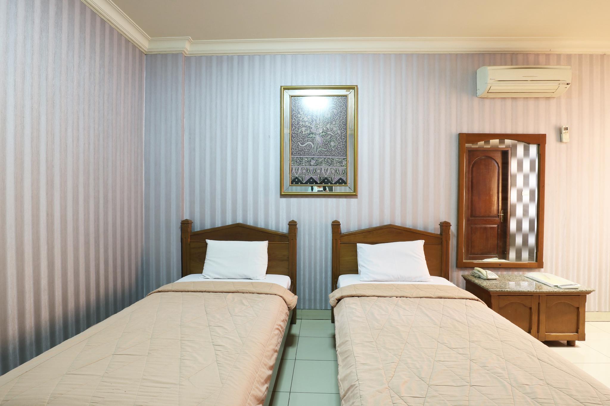 Hotel 678 Kemang In Jakarta Room Deals Photos Reviews