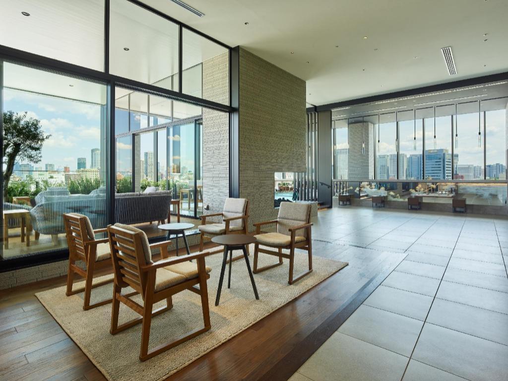 Mitsui Garden Hotel Gotanda In Tokyo Room Deals Photos Reviews