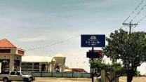 Americas Best Value Inn & Suites Odessa