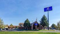 Americas Best Value Inn & Suites Ft. Collins E at I-25