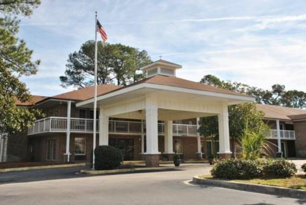 America's Best Inn - Beaufort