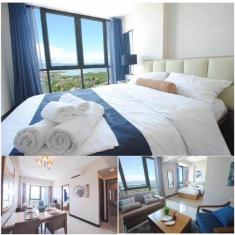 Seaside Condo for Rent in The Mactan Newtown