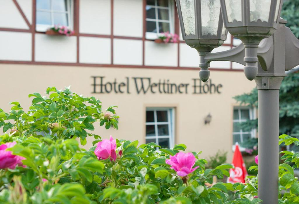 More about Panorama Berghotel Wettiner Hoehe
