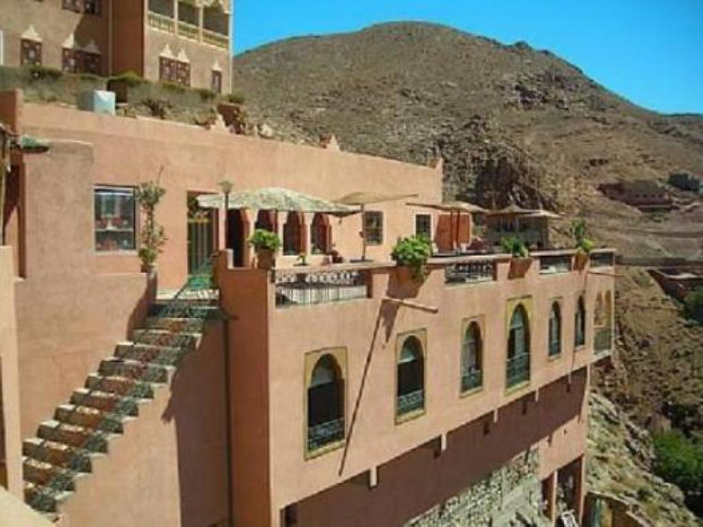 More about Auberge Panorama Dades