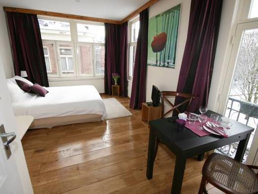 B&B Eelhouse in Amsterdam - Room Deals, Photos & Reviews
