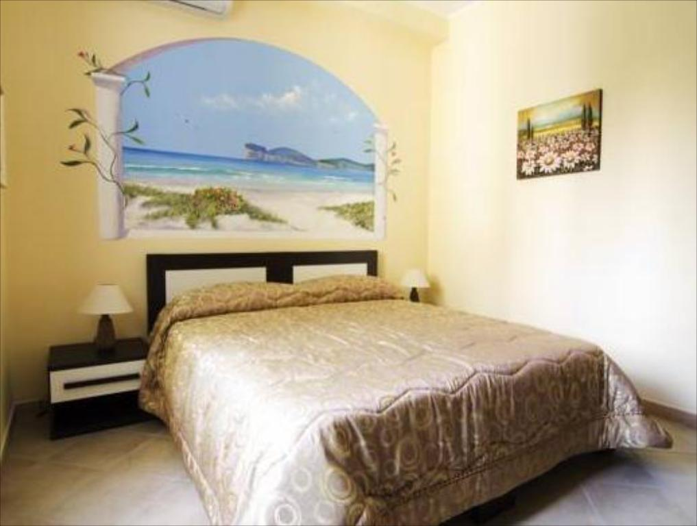 Double Room, 1 Double Bed, Ensuite (1 double bed) (non refundable)