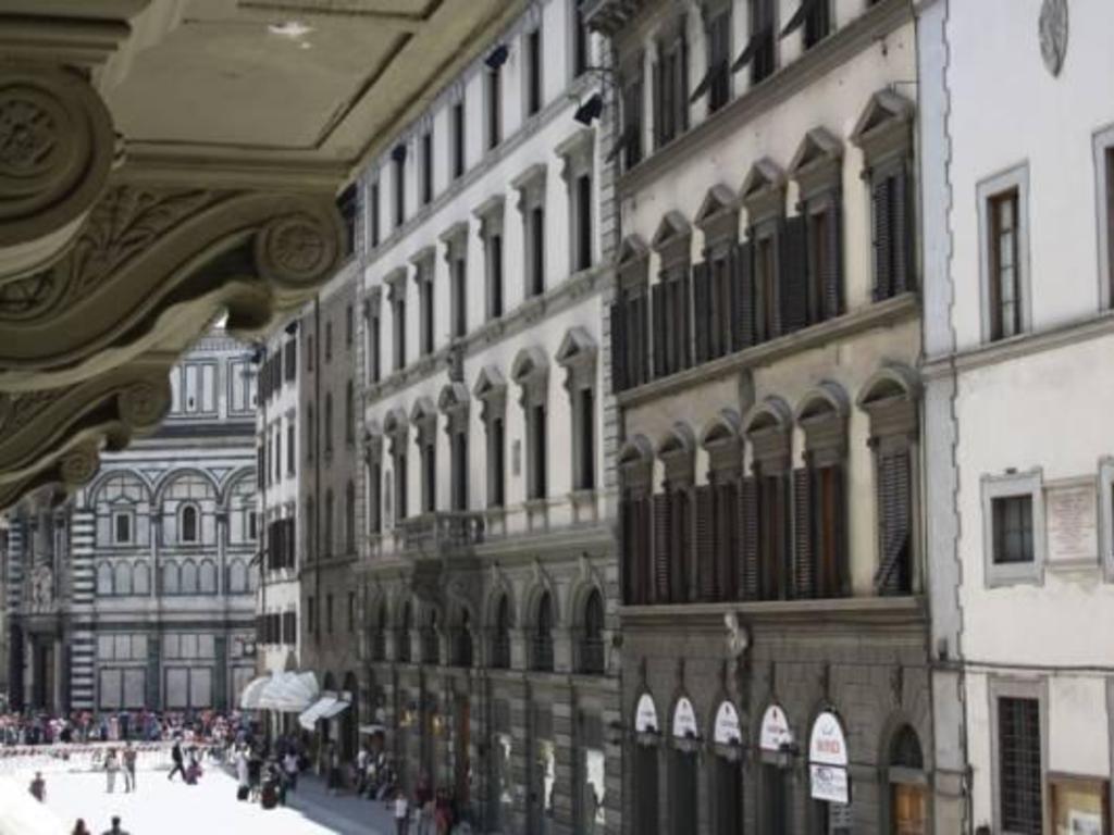 B&B Le Stanze del Duomo, Florenz ab 36 € - agoda.com