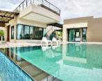 Villa Ozone Pattaya Baan 38(3Bedroom+Private pool)