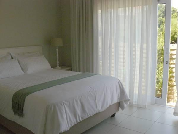 Quarto de casal com Lounge (Double Room with Lounge)