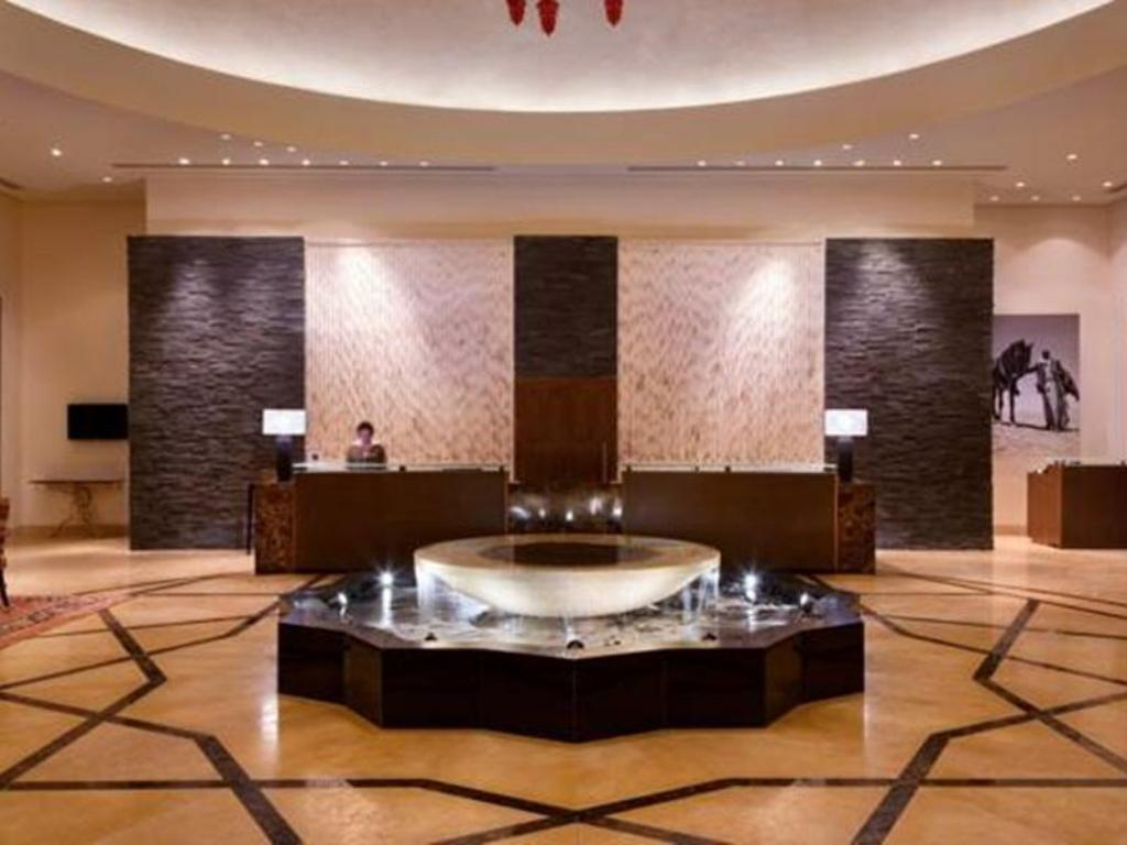 Lobby Beresheet Hotel - Isrotel Exclusive Collection