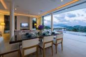 AWARD-Winning 5-Bed Seaview Villa in Plai Laem