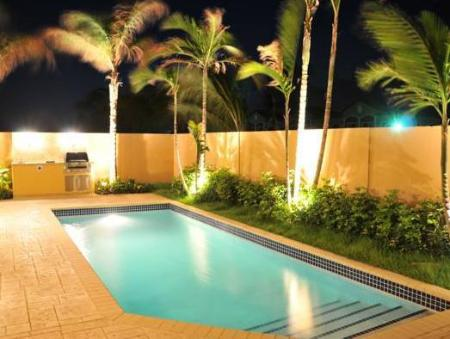 Swimming pool Gold Coast Aruba Vacation Rentals