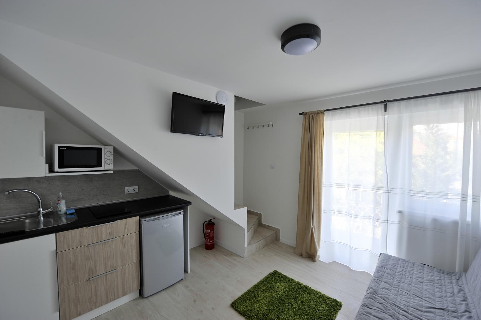 Appartment (4 Personen) (Apartment (4 Persons))