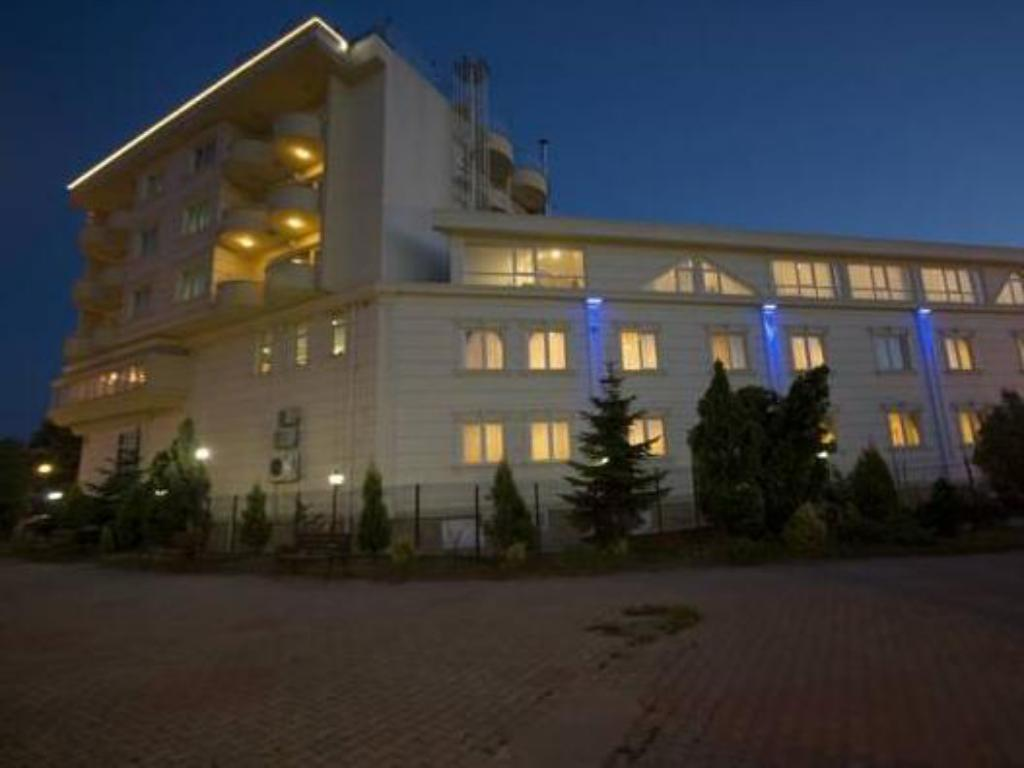 More about Grand Sakarya Hotel
