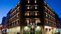 Gray Boutique Hotel and Spa
