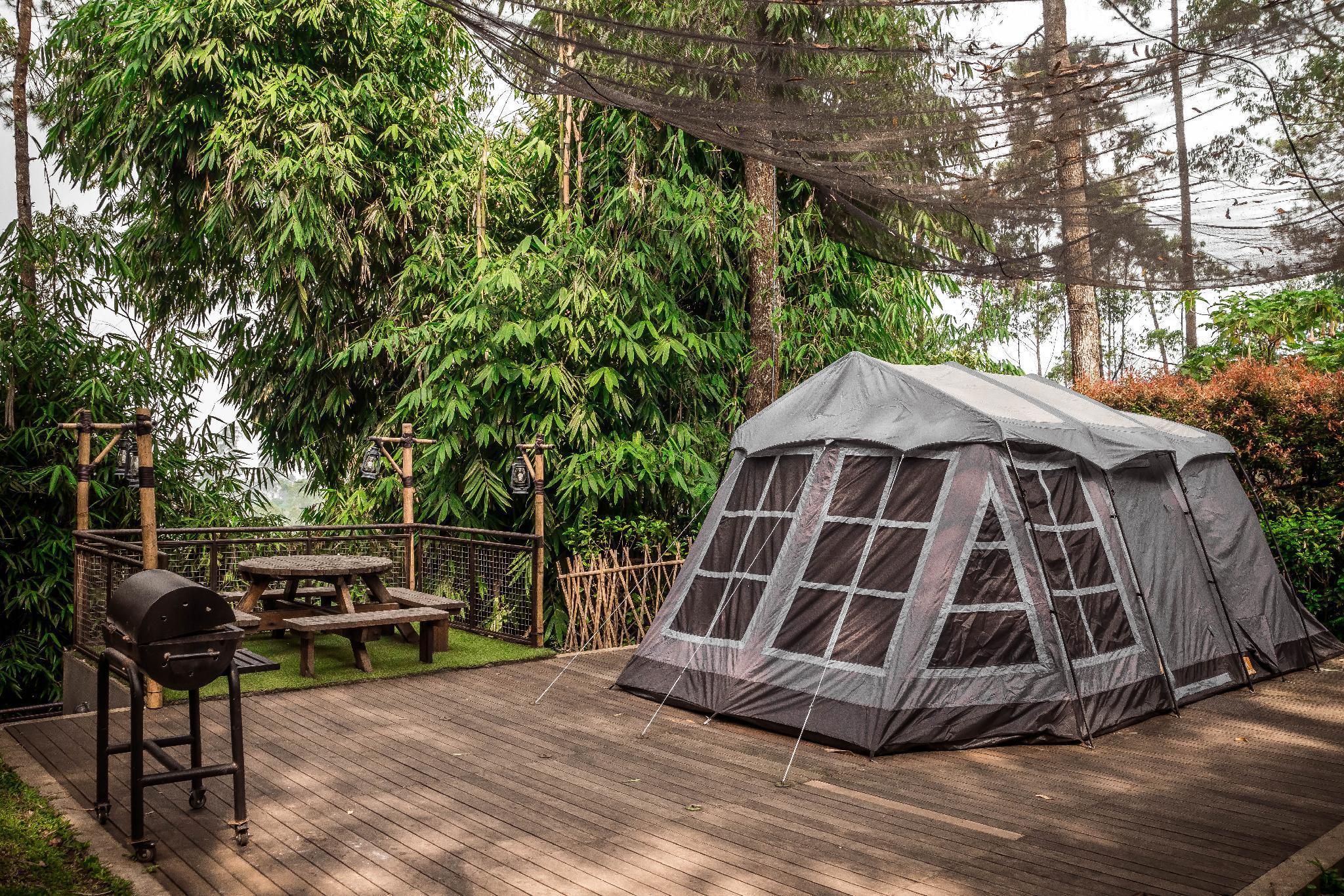 Dusun Bambu Resort in Bandung - Room Deals, Photos & Reviews