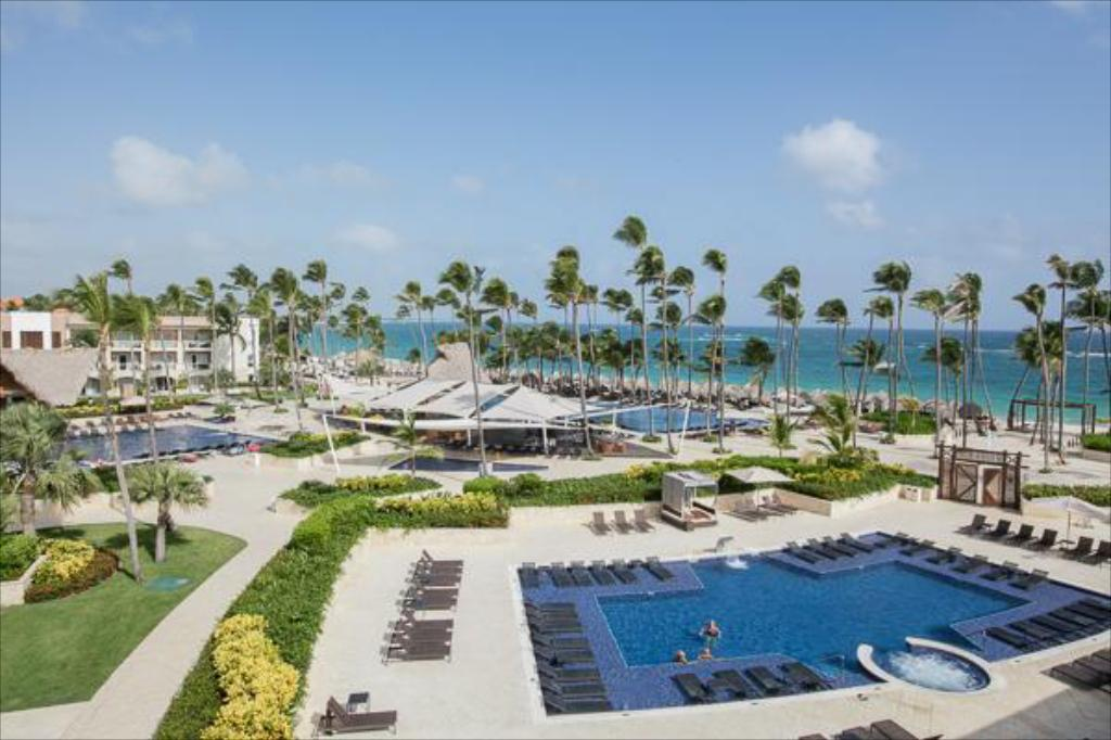 Hideaway at Royalton Punta Cana - All Inclusive - ADULTS ONLY
