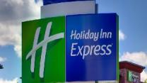 Holiday Inn Express Kelowna - East