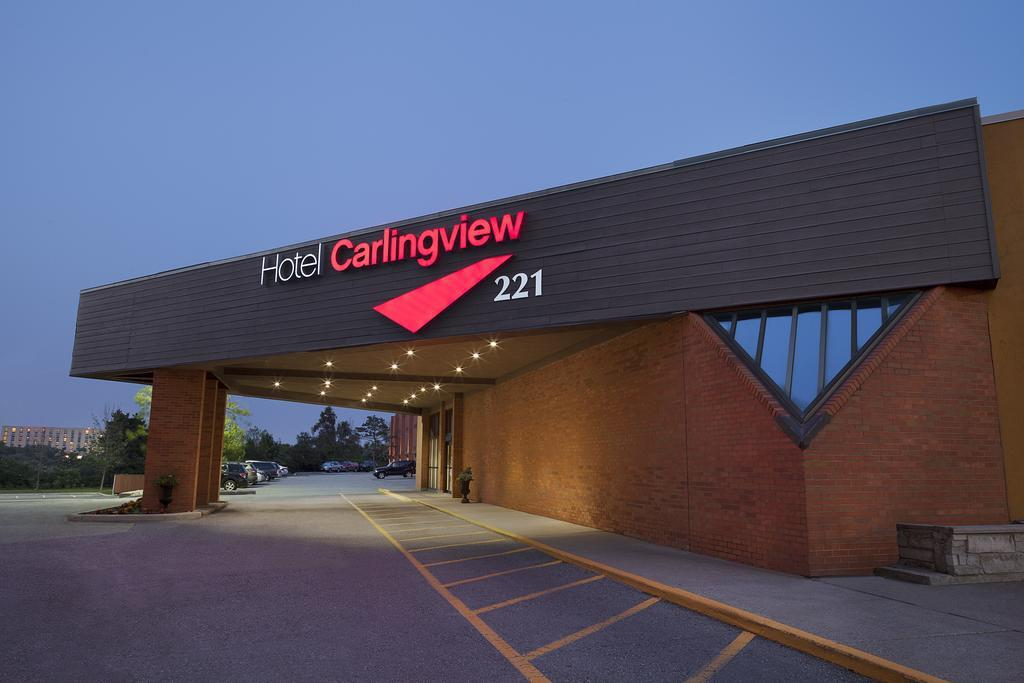 More about Hotel Carlingview Toronto Airport