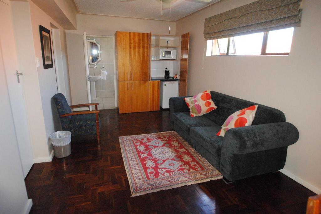 2 Bedroom Unit Harewood Lodge