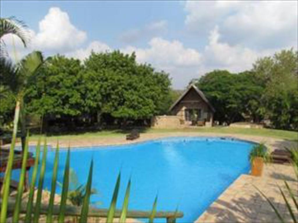 Piscina Hippo Pools Resort