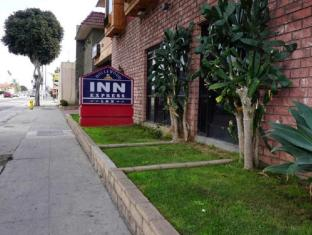 Hollywood Inn Express LAX