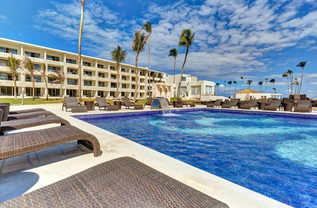Royalton Bavaro Resort and Spa All Inclusive