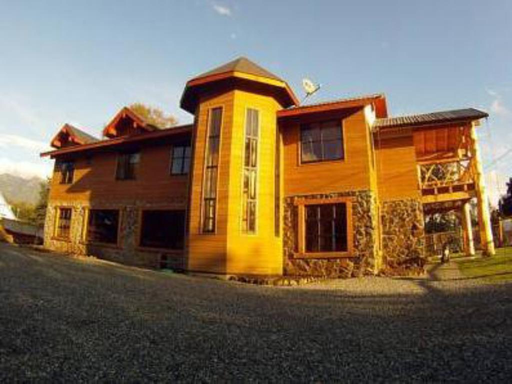 More about Hotel y Hostal Andes Pucon