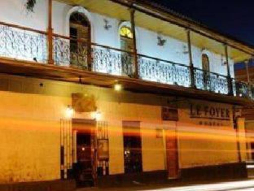 Le Foyer Hotel Arequipa : 아고다 아레키파의 르 포이어 호스텔 아레키파 le foyer hostel arequipa 특가
