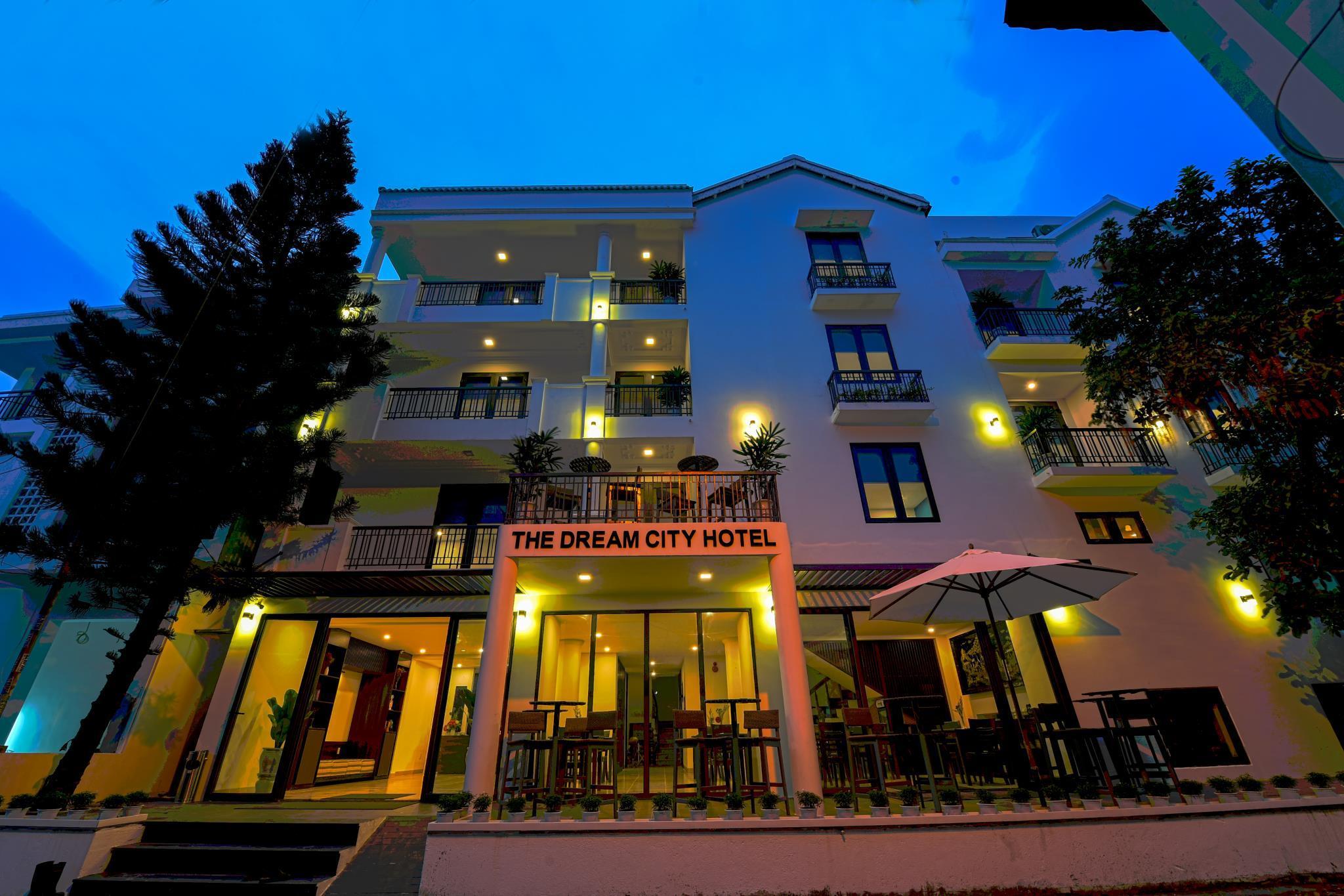 Kết quả hình ảnh cho Cẩm Đô Hotel