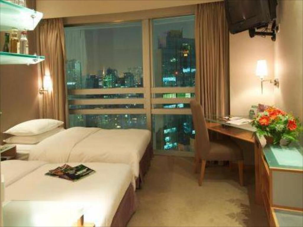 ดูทั้งหมด 30 รูป The Empire Hotel Kowloon - Tsim Sha Tsui
