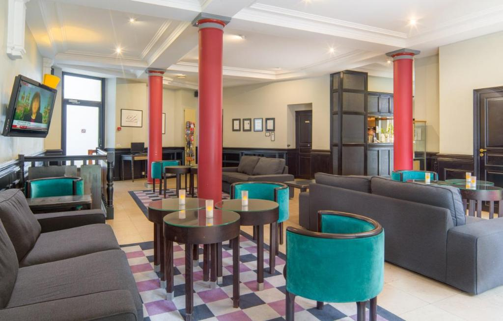 More about Hotel Claret Bercy