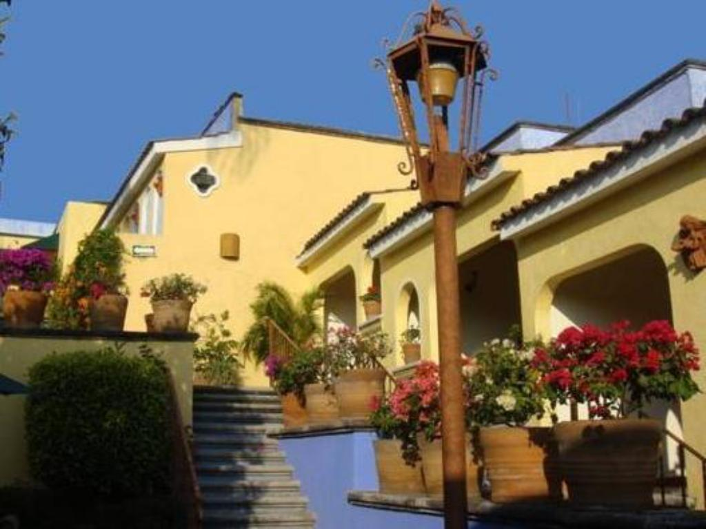 More about Hotel Antigua Posada