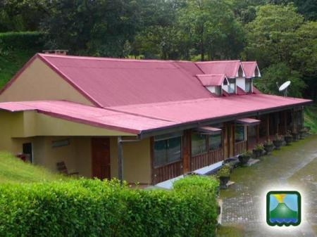 Superior Hotel Arenal Lodge