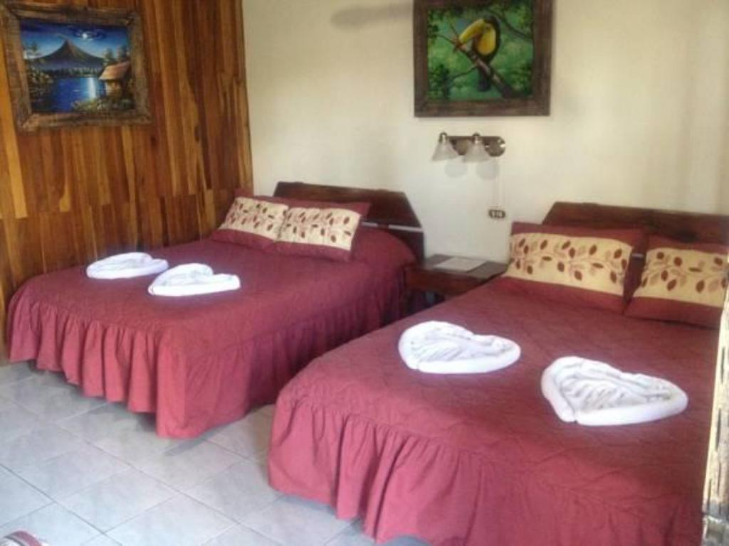 More about Hotel Destinos Arenal