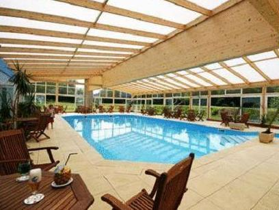 Schwimmbad Hotel Ecluse 34