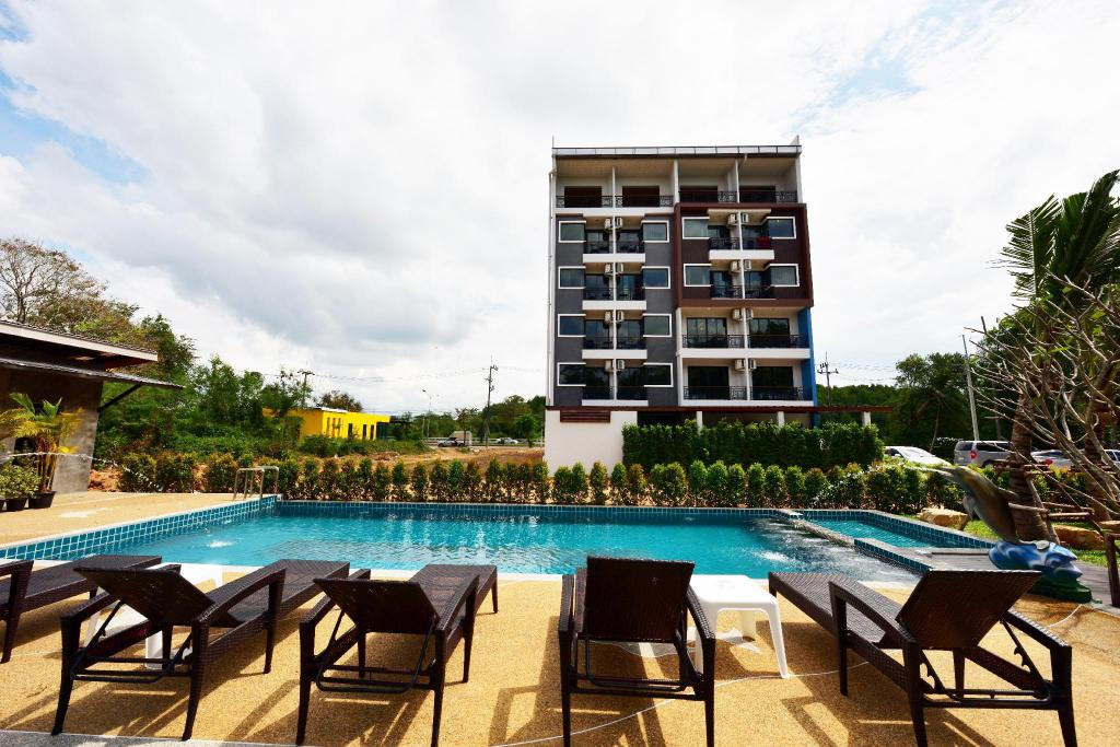 More about River Front Krabi Hotel