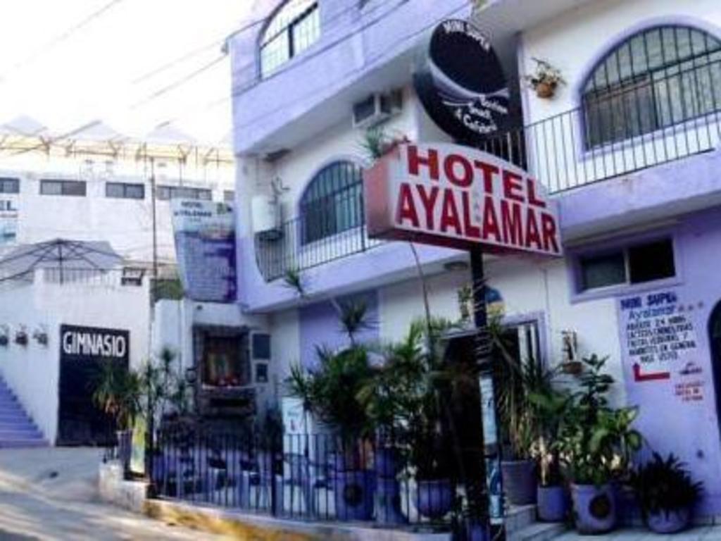 Hotel Ayalamar Manzanillo Manzanillo Ofertas De último