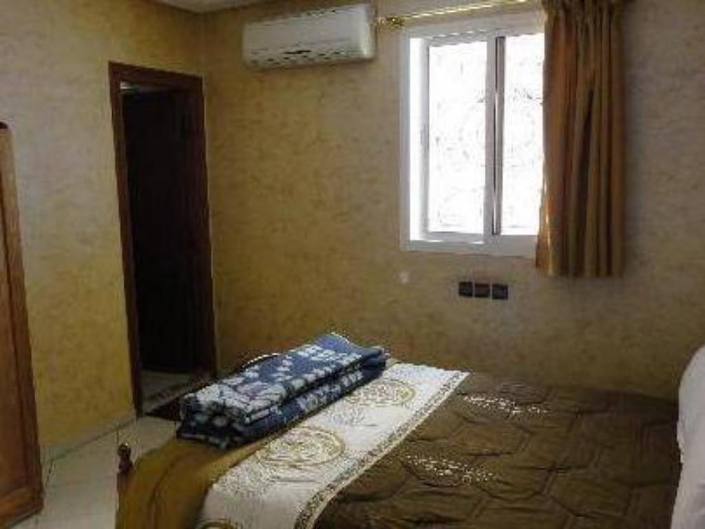 Double Room Hotel Bab Boujloud