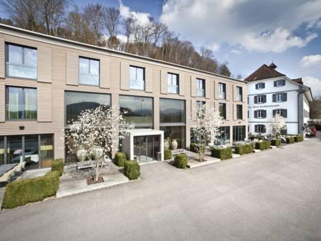 Bad Bubendorf Design&Lifestyle Hotel, Liestal - dwellforward.org