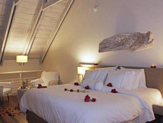 Luxe Tweepersoonskamer (Luxury Double Room)