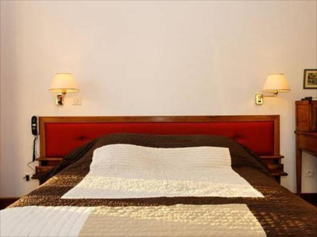 Double Room - Bed Hotel Brajas