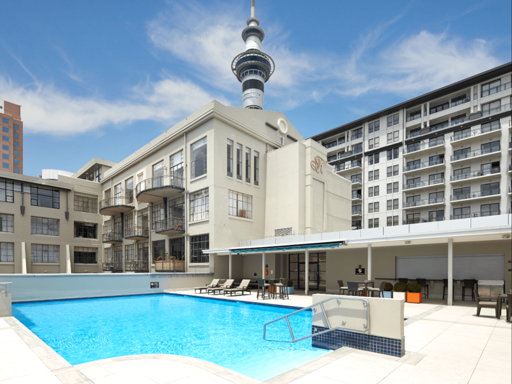 Heritage Hotel In Auckland Room Deals Photos Reviews
