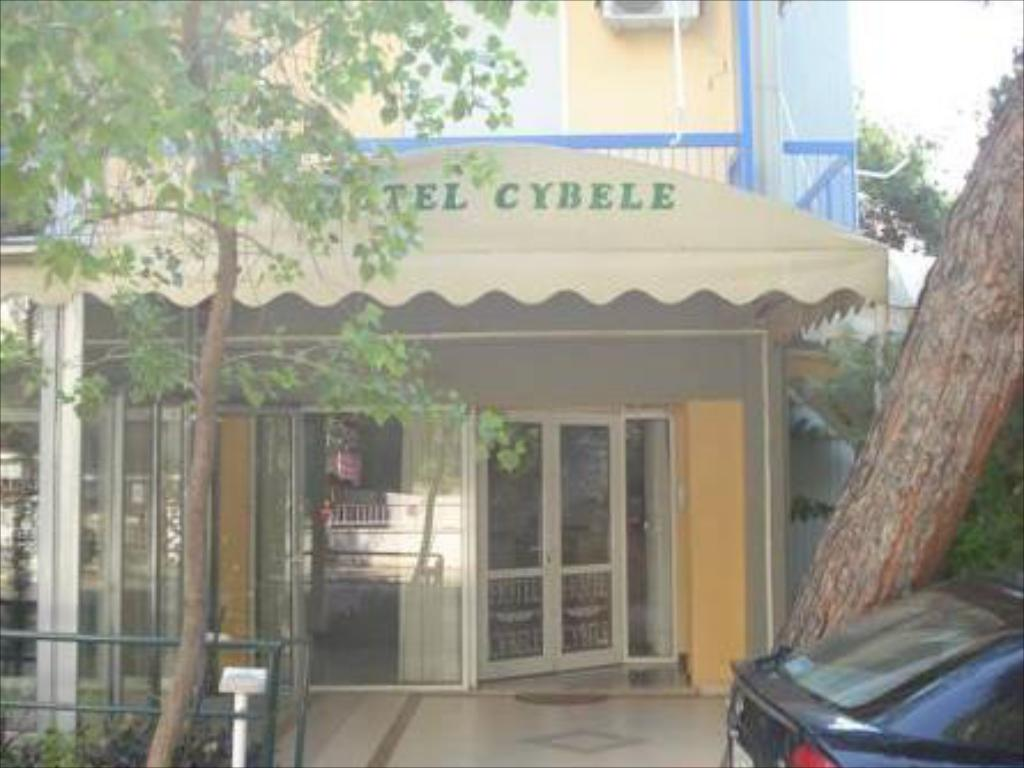 a3915019cec Hotel Cybele Pefki (Афины) – цены и отзывы на Agoda