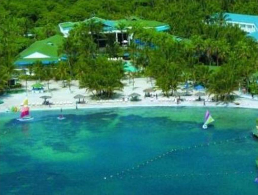 Decameron Resorts San Andres Island