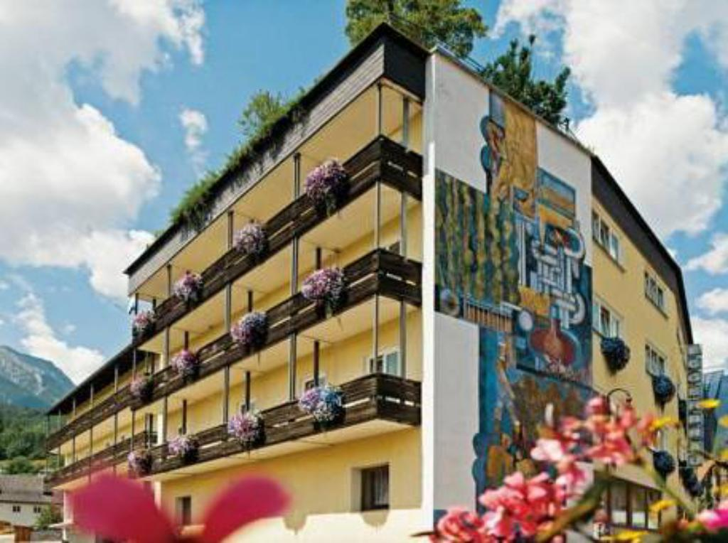 Single Room Grand Lit - Hotel Belmont Imst in Tirol - All