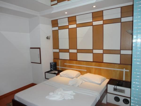 Chambre Double Exécutive (Executive Double Room)
