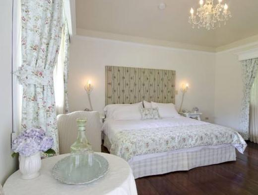Standard Double room – Simple and Lovely